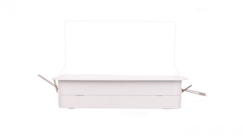 Oprawa awaryjna ARROW P LED 1W 3h jednozadaniowa ARP/1W/E/3/SE/X/WH
