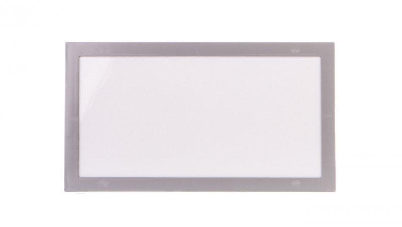 Oprawa awaryjna INFINITY II B LED 1W 1h dwuzadaniowa AT szara IF2BWS/1W/B/1/SA/AT/GR