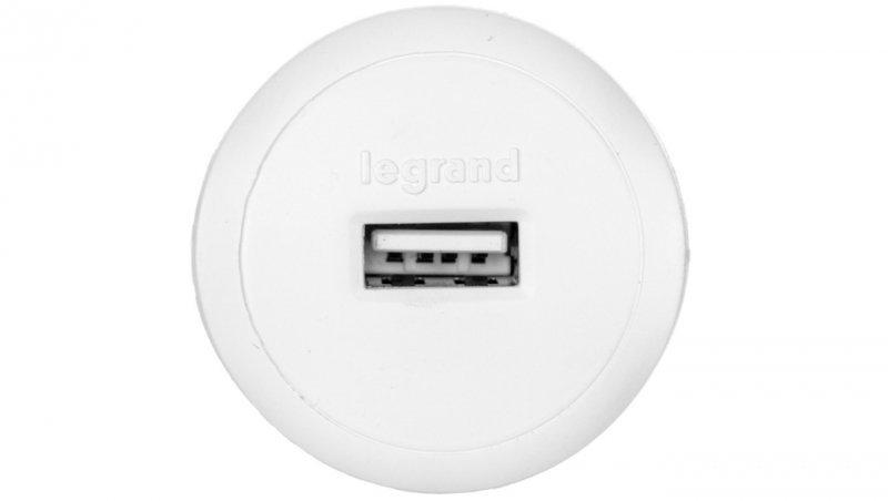 HELMO Ładowarka USB 5V 1.5A 50680