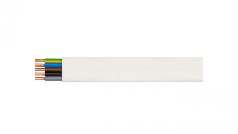 Przewód YDYp 5x2,5 żo 450/750V /25m/