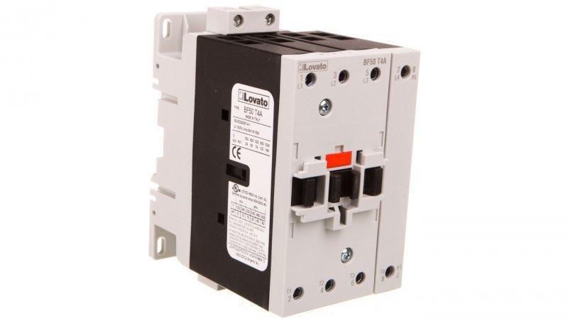 Stycznik mocy 90A AC1 4P 230V AC 0Z 0R BF50T4A230