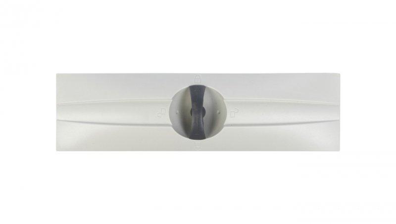 Adapter przyłączeniowy 3-biegunowy z osłoną przednią 6-50mm2 BBA-TP3/50 107183