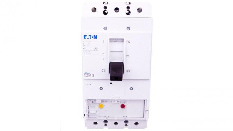 Wyłącznik mocy 250A 3P 50kA NZMN3-AE250 259113