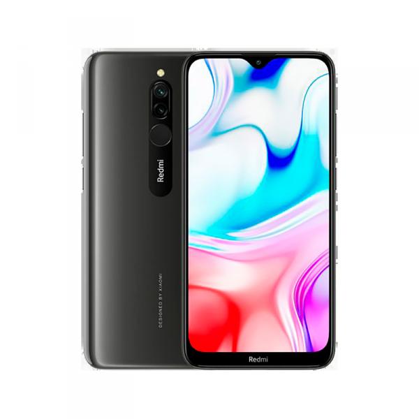 Smartfon Xiaomi Redmi 8 3/32 czarny
