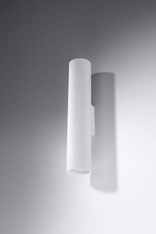 Kinkiet LAGOS 2 Biały