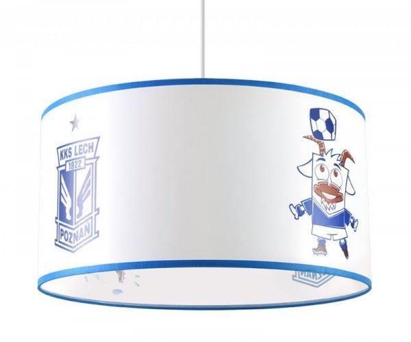 Lampa wisząca KKS LECH POZNAŃ 40