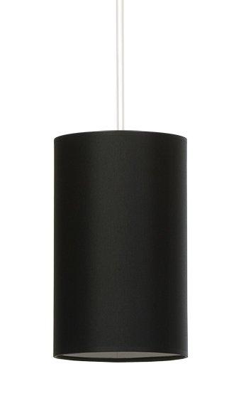 Żyrandol OTTO 15 czarny