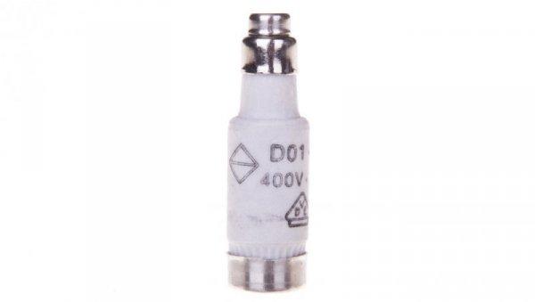 Wkładka bezpiecznikowa BiWtz 4A D01 gL/gG 400V LE1404