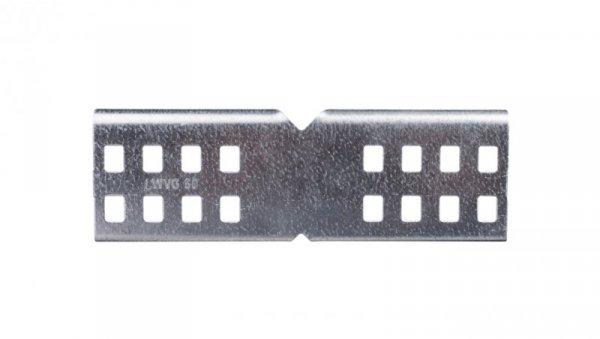 Łącznik kątowy drabinek kablowych H60mm LWVG 60 FS 6208895