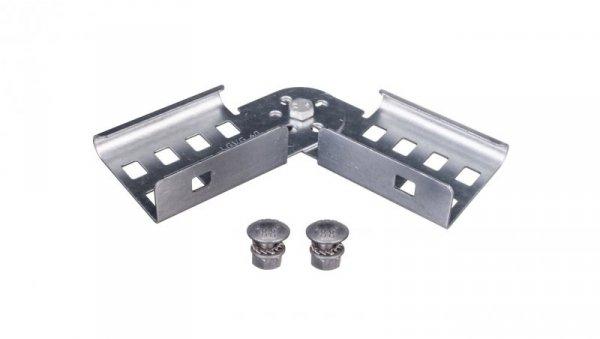 Łącznik przegubowy drabinek kablowych H60mm LGVG 60 FS 6208941