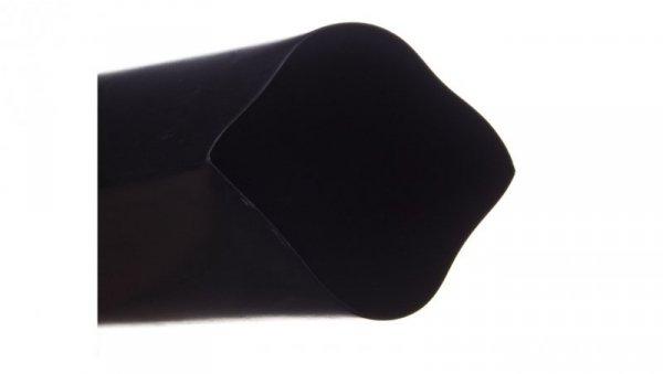 Koszulka termokurczliwa cienkościenna TCREL BOX 19/9,5 BK E05ME-01120000801  /4m/
