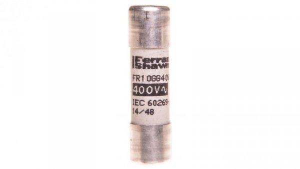 Wkładka bezpiecznikowa cylindryczna 10x38mm 32A gG 400V  DF2CN32