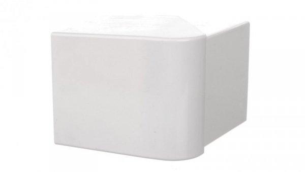 Naroże zewnętrzne regulowane ULTRA 60x25/60x40/60x60 biały ETK60330