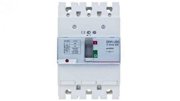 Rozłącznik mocy 3P 250A DPX3-I 420299