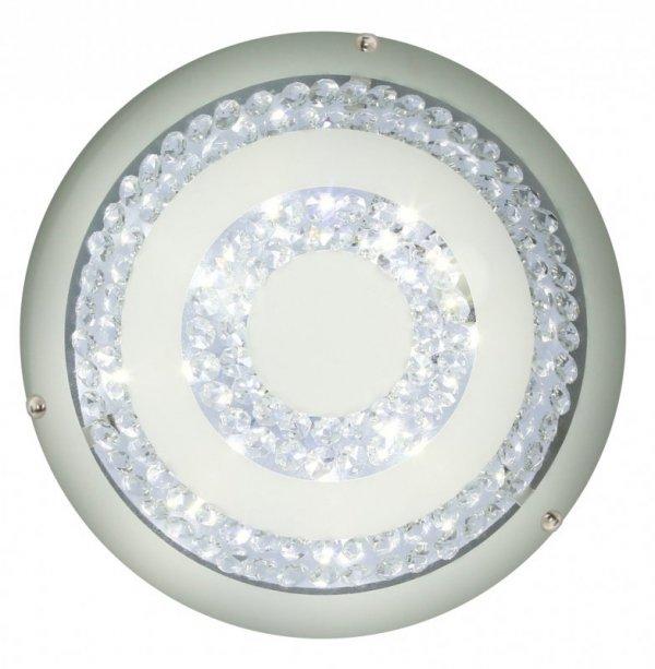 MONZA PLAFON 30 1X10W LED 6500K