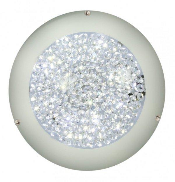 PRISTINA PLAFON 30 1X10W LED 3000K