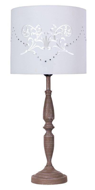 FARISA LAMPKA GABINETOWA 1X60W E27