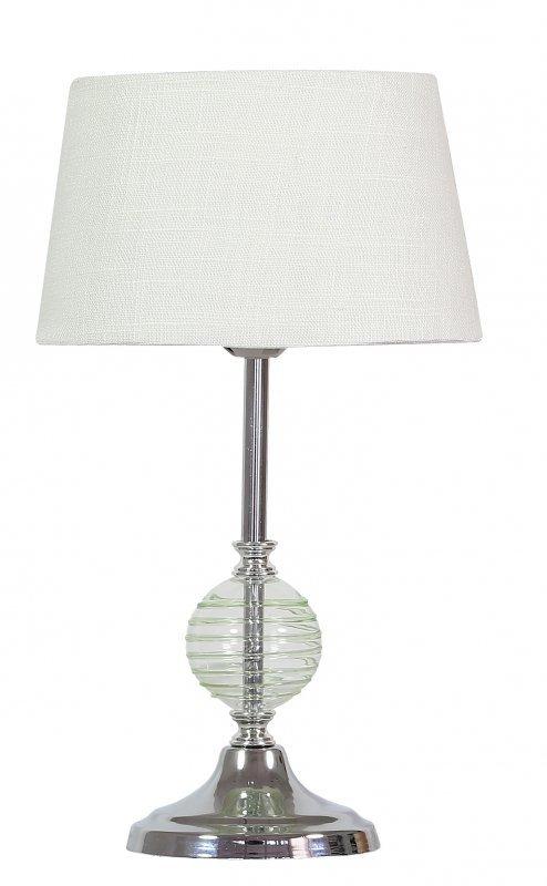 FERO LAMPKA GABINETOWA 1X60W E27 SELEDYNOWA