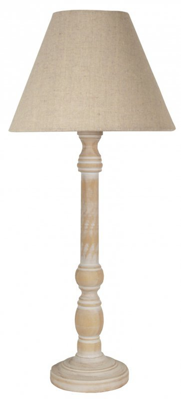 FOLCLORE 6 LAMPKA GABINETOWA H-57 1X60W E27 LEN