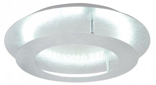 MERLE PLAFON 40 18W LED 3000K SREBRNY