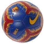 Piłka Nike FC Barcelona NK Strike SC3365 455 niebieski 5