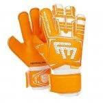 Rękawice FM Training Orange Aqua Mixcut FR v 3.0 Junior pomarańczowy 7
