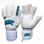 Rękawice 4keepers Champ Aqua IV NC  + płyn czyszczący biały 9