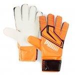 Rękawice Puma ULTRA Grip 4 RC 041700 01 pomarańczowy 9