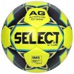 Piłka Select X-Turf żółty 5