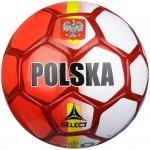 Piłka Select Polska biały 4