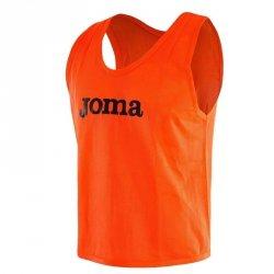 Znacznik Joma Training Bibs 905106 pomarańczowy 164 cm