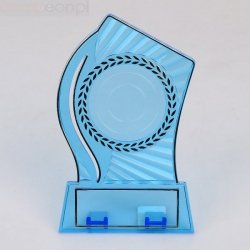 Trofeum plastikowe Tryumf 14 cm