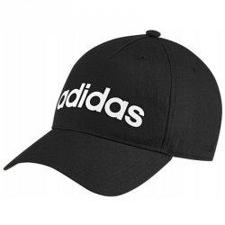 Czapka adidas Daily Cap DM6178 czarny OSFW