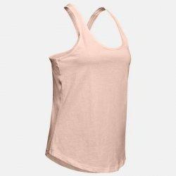 Koszulka UA X Back Tank 1342687 805 różowy XS