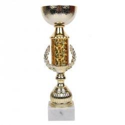 Puchar Gt 9527 25 cm złoty