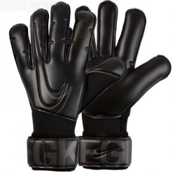 Rękawice Nike GK Vapor Grip 3 FA19 GS3884 010 czarny 8