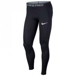 Spodnie Nike M NP Tight BV5641 010 czarny XL