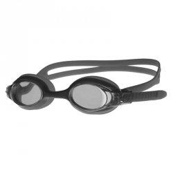 Okulary pływackie Aqua Speed Amari młodzieżowy czarny