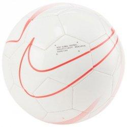 Piłka Nike Merc Fade SC3913 101 biały 4