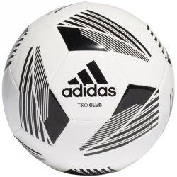 Piłka adidas Tiro Club FS0367 biały 3