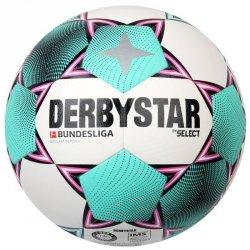 Piłka  Derby Star Bundesliga biały 5