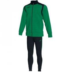 Dres Joma Champion V 101267.451 zielony 164 cm