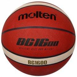 Piłka koszykowa Molten B5G1600 5 brązowy