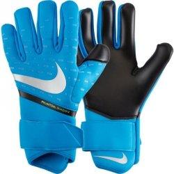 Rękawice Nike GK Phantom Shadow CN6758 406 niebieski 11