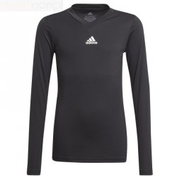 Koszulka adidas TEAM BASE TEE Junior GN5710 czarny 116 cm