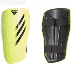 Nagolenniki adidas X SG TRN GK3517 zielony XL