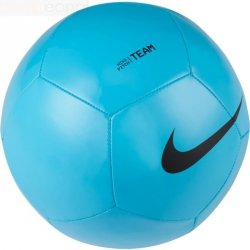 Piłka Nike Pitch Team DH9796 410 niebieski 5