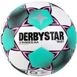 Piłka  Derby Star Bundesliga Player Special biały 5