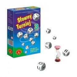 Gra Słowny Turniej Mini