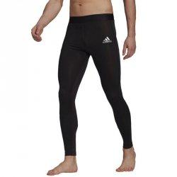 Spodnie adidas Long Tight CGU4904 czarny XL